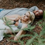 A Red Woods Forest Romance: Lauren+Nick