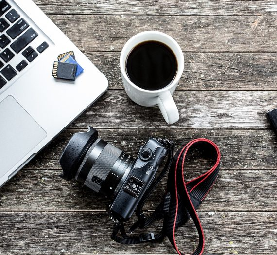 What Are You Really Paying a Photographer to Take Your Photos?