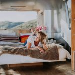 A Dream Airstream Shoot With Stephanie