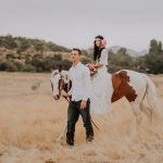 A Charming Styled Southwestern Wedding